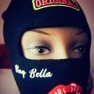 Blaq Bella Balaclava (child)